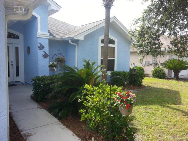 203 Wisteria Street, Panama City Beach, FL 32407 (MLS #663621) :: Keller Williams Success Realty