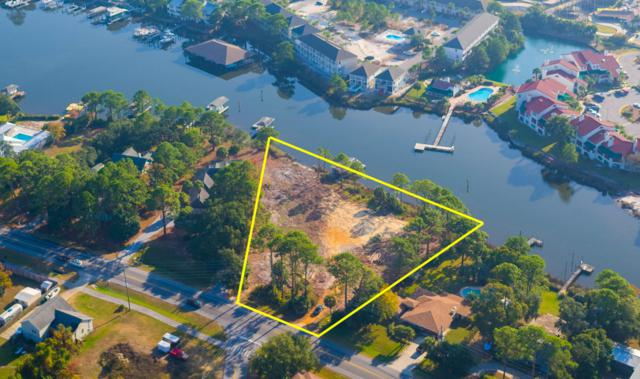 8811 N Lagoon Drive, Panama City Beach, FL 32408 (MLS #663934) :: ResortQuest Real Estate