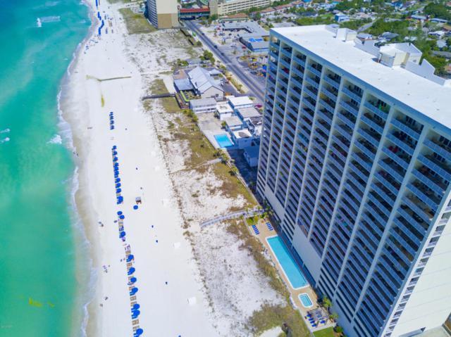 14415 Front Beach Road #1005, Panama City Beach, FL 32413 (MLS #664092) :: ResortQuest Real Estate