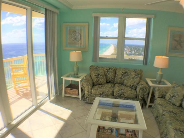 17757 Front Beach Road #2009, Panama City Beach, FL 32413 (MLS #664148) :: ResortQuest Real Estate