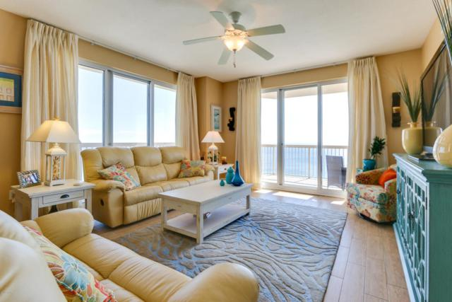 14825 Front Beach Road #2001, Panama City Beach, FL 32413 (MLS #664231) :: Scenic Sotheby's International Realty