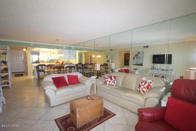 5801 Thomas Drive #708, Panama City Beach, FL 32408 (MLS #664243) :: Scenic Sotheby's International Realty