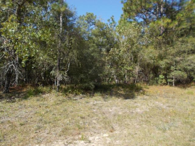 000 Pintado Court, Chipley, FL 32428 (MLS #664270) :: Anchor Realty Florida