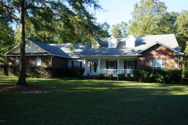 5190 Clubhouse Drive, Marianna, FL 32446 (MLS #664322) :: ResortQuest Real Estate