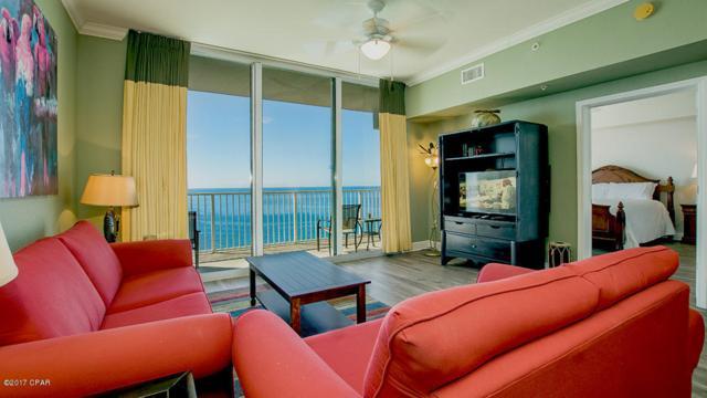 16819 Front Beach 2812 Road #2812, Panama City Beach, FL 32413 (MLS #664401) :: Keller Williams Success Realty