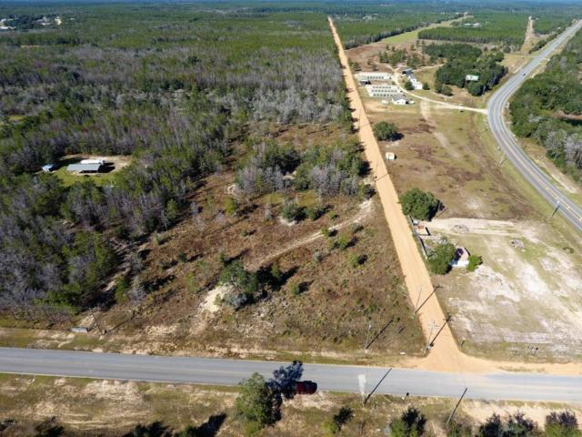 3006 Crystal Lake, Chipley, FL 32428 (MLS #664527) :: ResortQuest Real Estate