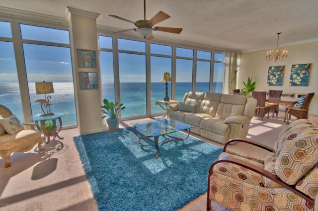 6627 Thomas Drive #801, Panama City Beach, FL 32408 (MLS #664549) :: ResortQuest Real Estate
