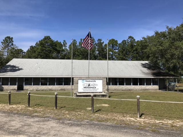 22564 NE Woodmen Of The World Road, Hosford, FL 32334 (MLS #664551) :: ResortQuest Real Estate