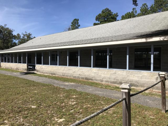 22564 NE Woodmen Of The World Road, Hosford, FL 32334 (MLS #664571) :: ResortQuest Real Estate