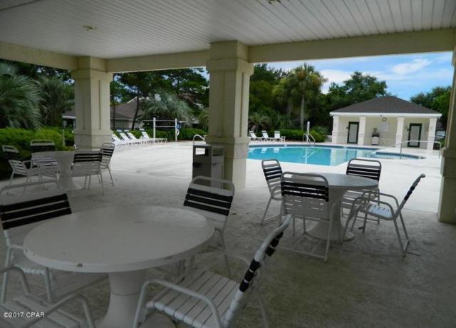 4 Park Place, Panama City Beach, FL 32413 (MLS #664610) :: ResortQuest Real Estate