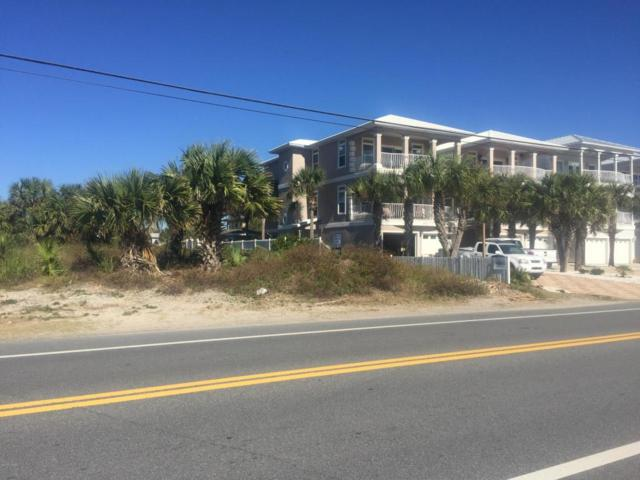 LAGUNA BCH Front Beach, Panama City Beach, FL 32413 (MLS #664661) :: ResortQuest Real Estate