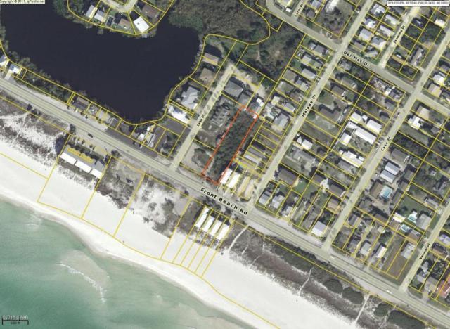 LAGUNA BCH Front Beach, Panama City Beach, FL 32413 (MLS #664672) :: ResortQuest Real Estate
