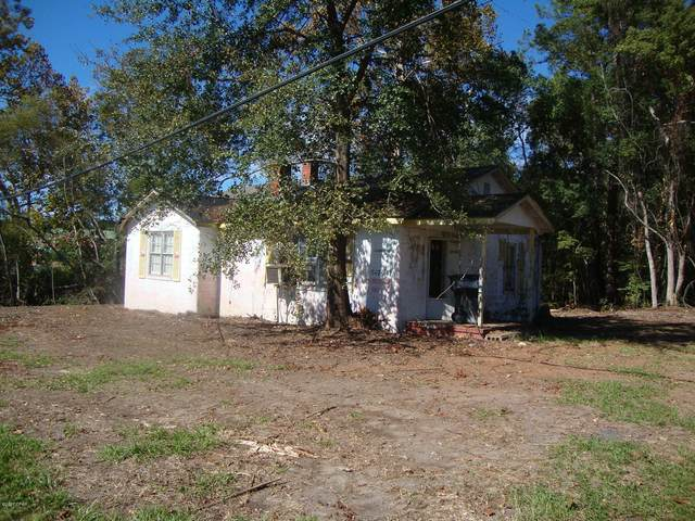 311 W Highway 90, Bonifay, FL 32425 (MLS #664684) :: Counts Real Estate Group, Inc.