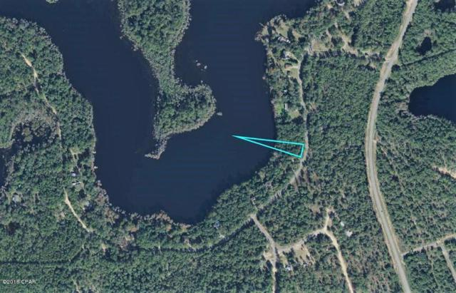 LOT 20 Paradise Lakes Road, Chipley, FL 32428 (MLS #664685) :: CENTURY 21 Coast Properties