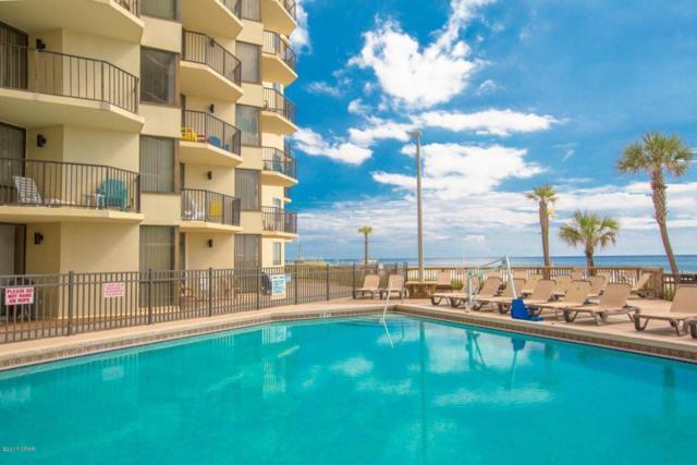 9850 S Thomas Drive 1012E, Panama City Beach, FL 32408 (MLS #664765) :: ResortQuest Real Estate