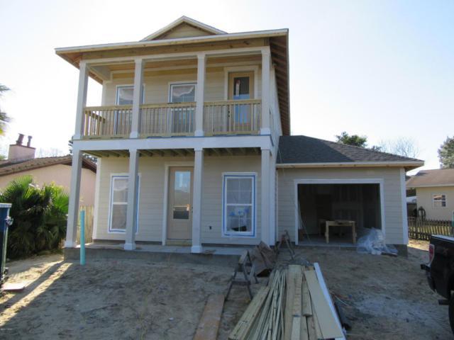 126 Colina Circle, Panama City Beach, FL 32413 (MLS #664945) :: Keller Williams Success Realty