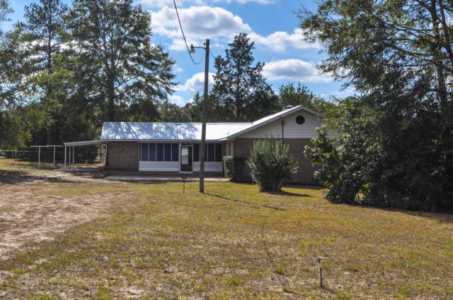 20106 Highway 231, Fountain, FL 32438 (MLS #664996) :: Anchor Realty Florida