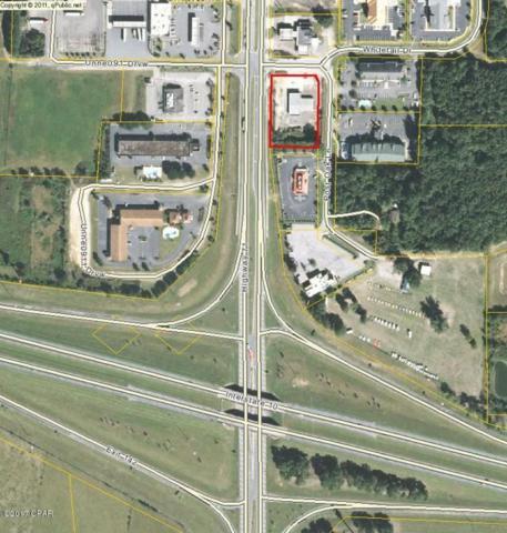 2200 Highway 71, Marianna, FL 32448 (MLS #665160) :: Keller Williams Success Realty