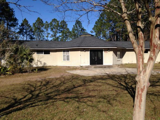 12335 Caruso Drive, Panama City, FL 32404 (MLS #665175) :: Scenic Sotheby's International Realty
