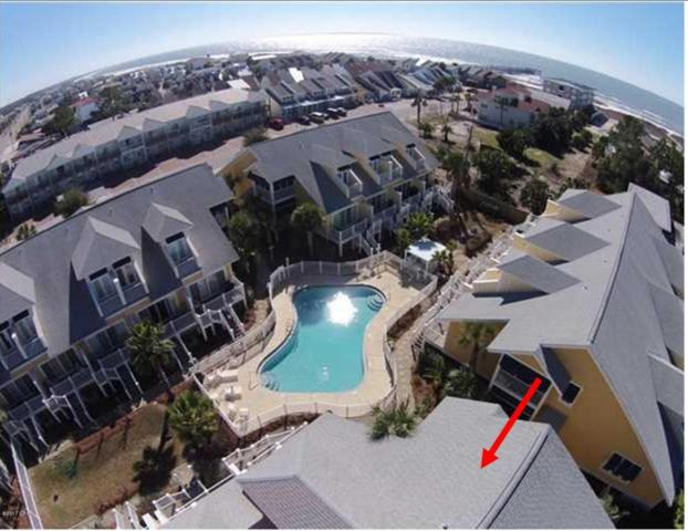 101 S 39TH ST Unit D, Mexico Beach, FL 32456 (MLS #665275) :: Keller Williams Success Realty