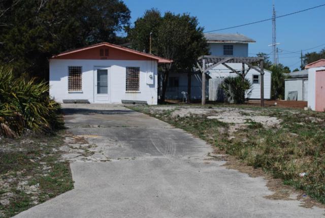 300 Tananga Street, Panama City Beach, FL 32413 (MLS #665332) :: ResortQuest Real Estate