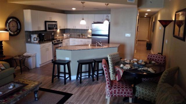 11800 Front Beach Road 2-703, Panama City Beach, FL 32407 (MLS #665520) :: Coast Properties