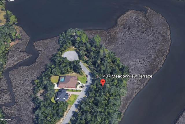 407 Meadowview Terrace Lot 4, Lynn Haven, FL 32444 (MLS #665798) :: Counts Real Estate Group