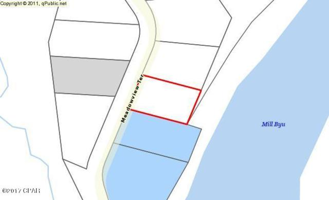 405 Meadowview Terrace Lot 3, Lynn Haven, FL 32444 (MLS #665799) :: ResortQuest Real Estate