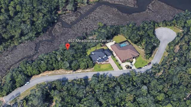 402 Meadowview Terrace Lot 1, Lynn Haven, FL 32444 (MLS #665800) :: Counts Real Estate Group