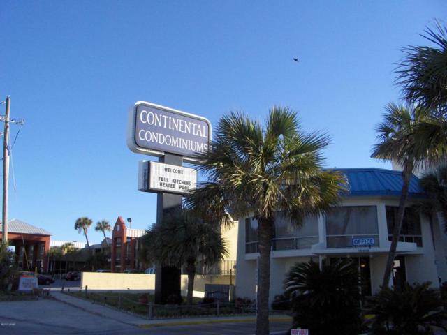 15413 Front Beach Road #117, Panama City Beach, FL 32413 (MLS #665807) :: ResortQuest Real Estate