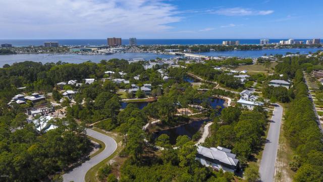 5247 Kingston Circle, Panama City Beach, FL 32408 (MLS #665861) :: Keller Williams Emerald Coast