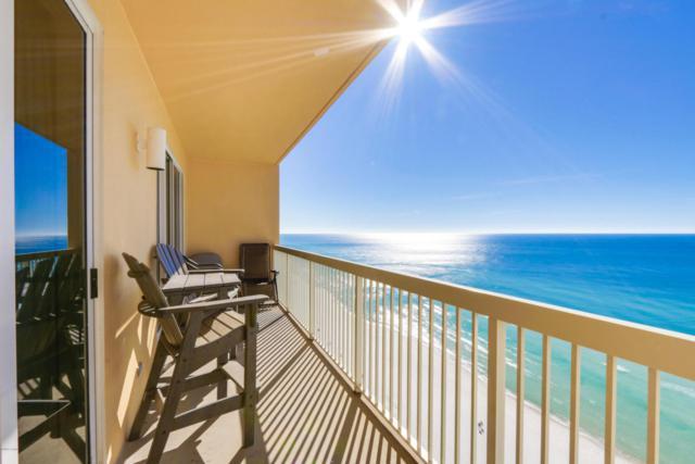 15817 Front Beach Road 1-1705, Panama City Beach, FL 32413 (MLS #665941) :: ResortQuest Real Estate