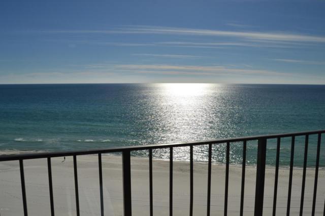 11347 Front Beach Road #1010, Panama City Beach, FL 32407 (MLS #665945) :: Keller Williams Success Realty