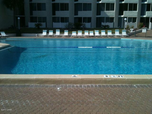8817 Thomas Drive A513, Panama City Beach, FL 32408 (MLS #666107) :: ResortQuest Real Estate
