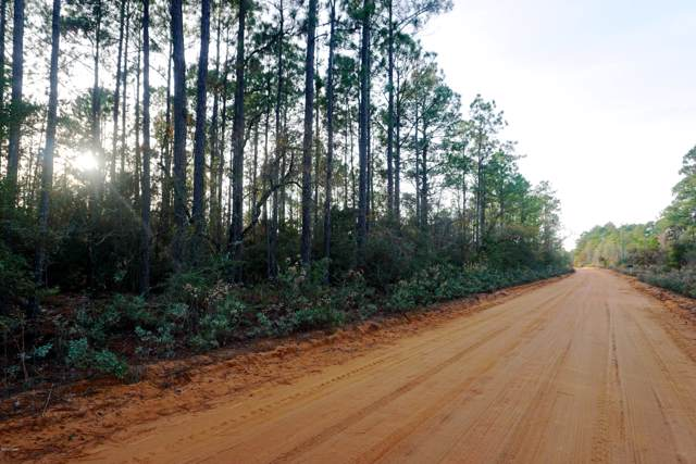 00 Coralvine Drive, Chipley, FL 32428 (MLS #666119) :: Counts Real Estate Group