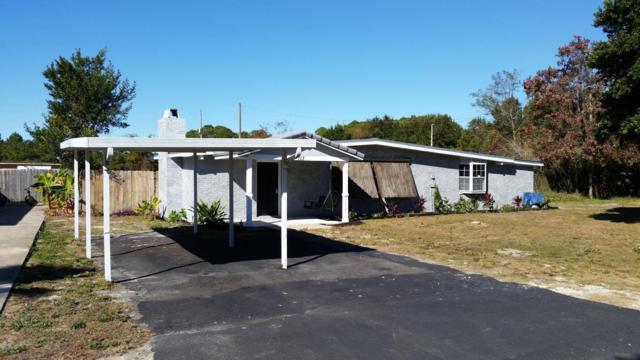 113 Henry Avenue, Panama City Beach, FL 32413 (MLS #666173) :: Keller Williams Success Realty