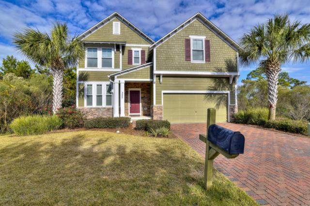 322 Turtle Cove, Panama City Beach, FL 32413 (MLS #666224) :: Scenic Sotheby's International Realty