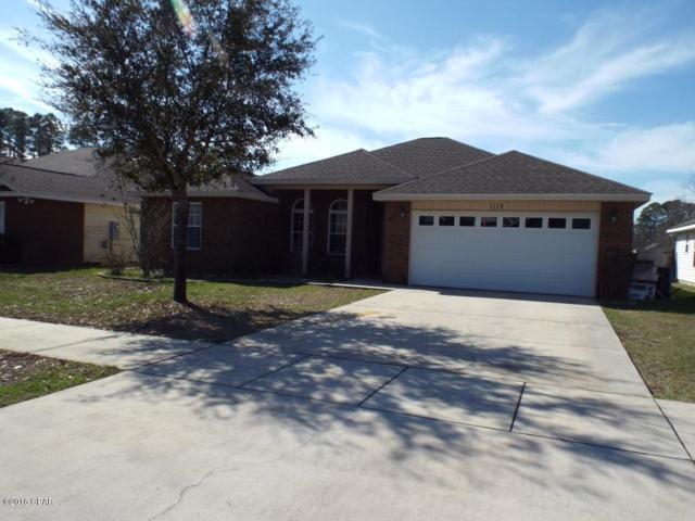 1114 N Haven Circle, Lynn Haven, FL 32444 (MLS #666371) :: ResortQuest Real Estate