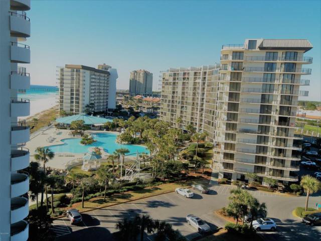 11347 Front Beach Road #812, Panama City Beach, FL 32407 (MLS #666437) :: Engel & Volkers 30A Chris Miller