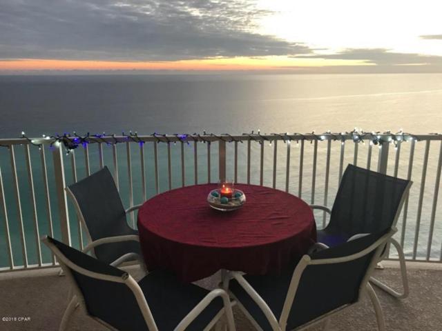 17545 Front Beach #2203, Panama City Beach, FL 32413 (MLS #666560) :: Keller Williams Success Realty