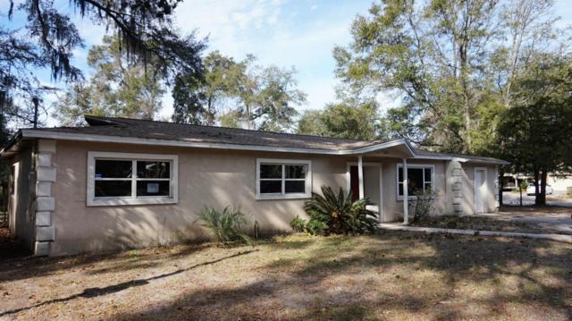 101 N Lakewood Drive, Panama City, FL 32404 (MLS #666562) :: Keller Williams Success Realty