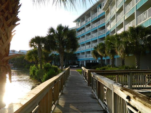 114 Carillon Market Street #503, Panama City Beach, FL 32413 (MLS #666693) :: ResortQuest Real Estate