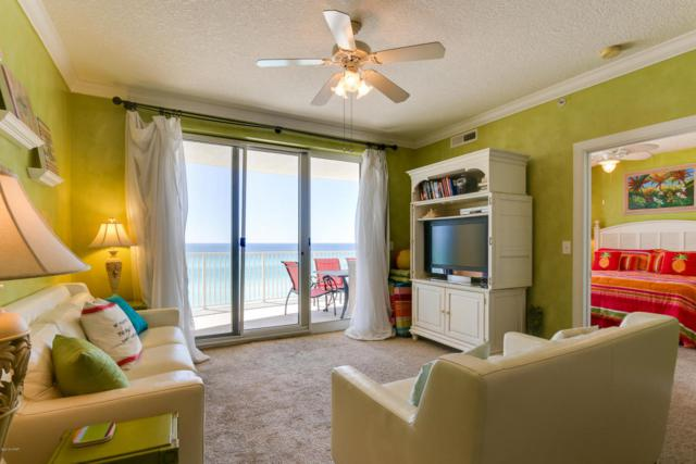 17545 Front Beach Road #501, Panama City Beach, FL 32413 (MLS #666732) :: Berkshire Hathaway HomeServices Beach Properties of Florida