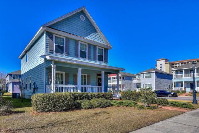 4737 Bigleaf Lane, Panama City Beach, FL 32408 (MLS #666750) :: Coast Properties