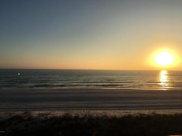17155 Front Beach Road W206, Panama City Beach, FL 32413 (MLS #666773) :: Coast Properties
