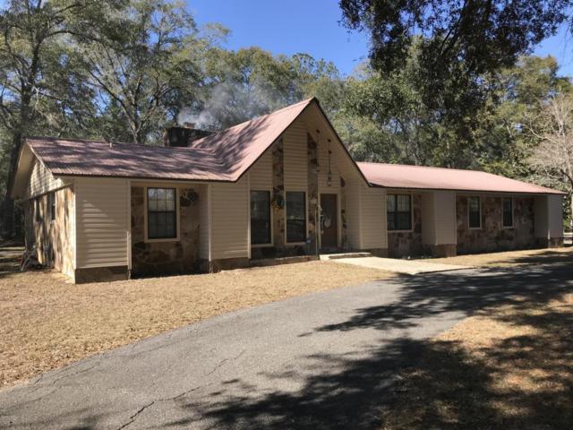 2675 Choctaw Trail, Marianna, FL 32446 (MLS #666824) :: ResortQuest Real Estate