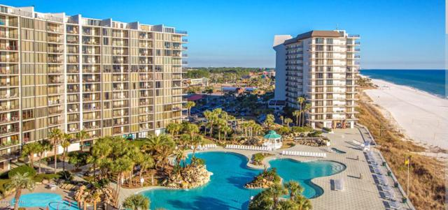 11619 Front Beach Road #702, Panama City Beach, FL 32407 (MLS #666864) :: Coast Properties