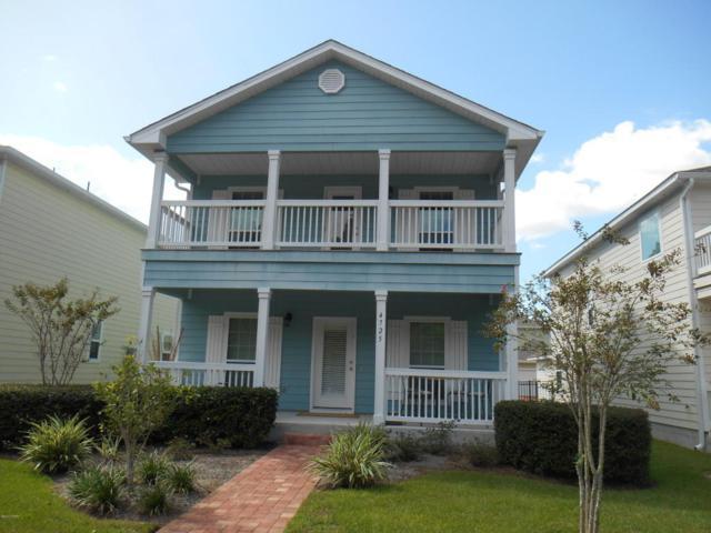 4725 Bigleaf Lane, Panama City Beach, FL 32408 (MLS #666933) :: Coast Properties