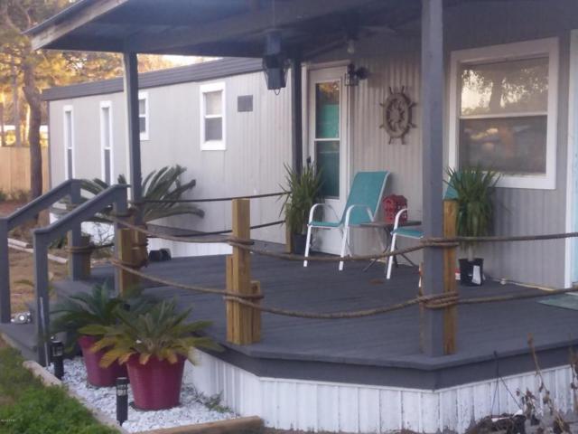 2325 Grand Oaks Lane, Panama City Beach, FL 32408 (MLS #667088) :: Keller Williams Success Realty