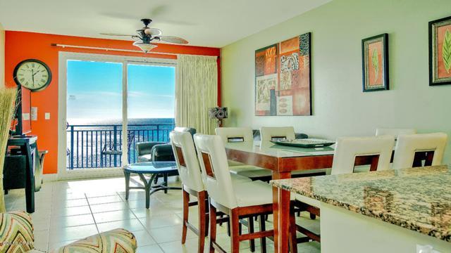 16701 Front Beach Road #801, Panama City Beach, FL 32413 (MLS #667091) :: Keller Williams Success Realty